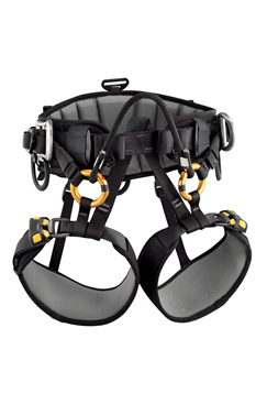 PETZL C69BFA SEQUOIA SRT Arborist Sit Harness