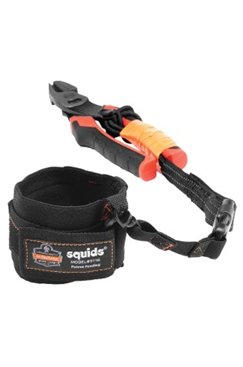 SQUIDS 3116 1.4kg Pull-on Wrist Lanyard with Buckle