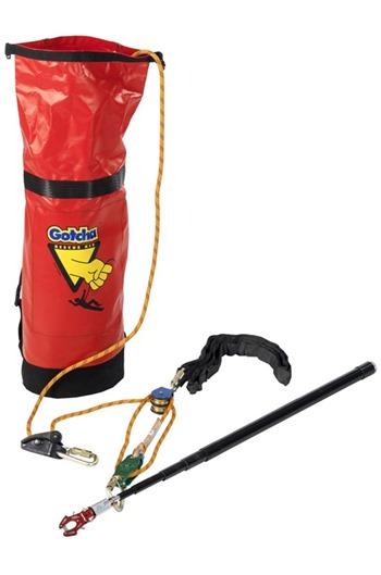 GOTCHA Rescue Kit 50mtr