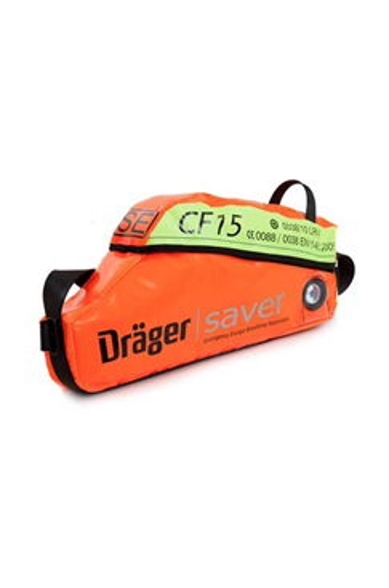 15min Emergency Escape Breathing Apparatus