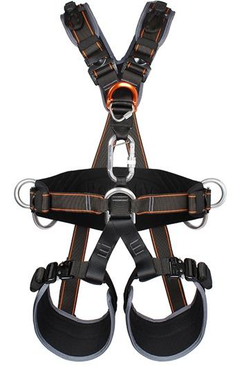 Heightec H21Q MATRIX Quick Release Rigging Harness