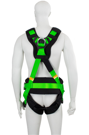 PREMIUM Scaffolders Height safety Kit M-XL