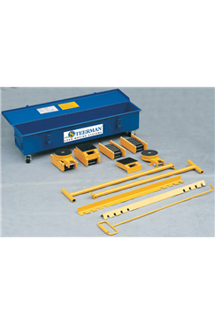 STEERMAN 30tonne Caterpillar Skate Set