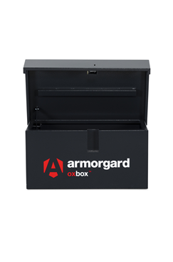 Armorgard OX05 Oxbox Van Storage Box 810x478x380mm