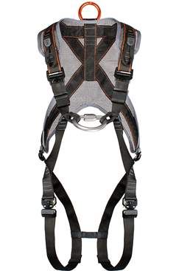 Heightec H11Q PHEONIX Quick Release Professional Rescue Harness