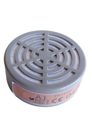A1 Cartridge (Organic Vapour & Gases)