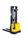 Loadsurfer 1500kg Light Duty Fully Electric Stacker 3000mm lift