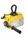 Yale TPM0.8 800kg Permanent Lifting Magnet