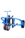 1.5 tonne Rough / All Terrain Pallet Moving Truck