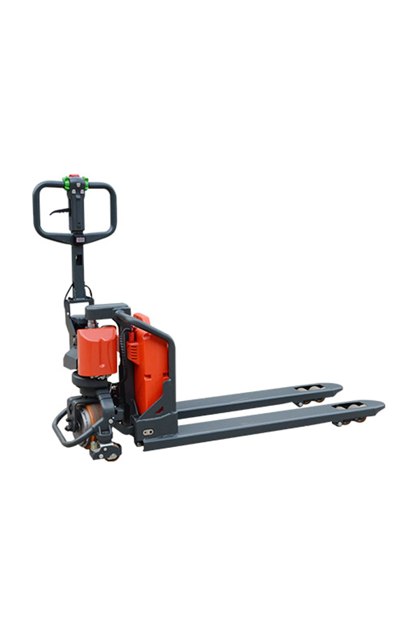 1500kg Fully Electric Battery Pallet Truck 540x1150mm