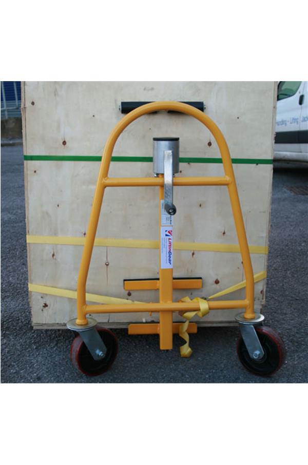 600kg Manual Furniture Equipment Movers Fm60 Safetyliftingear