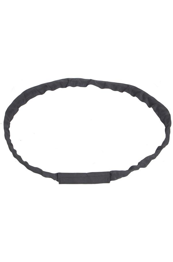 Soft Steel Core Black Roundsling 2tonne x 1.5mtr EWL | RWIRE-2X1.5 ...