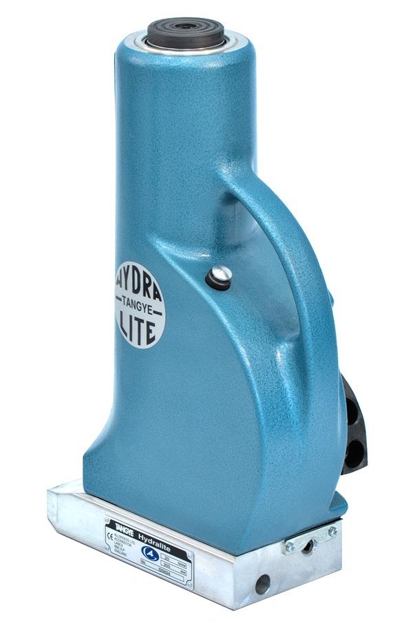 Hd Hydraulic Bottle Jack Specs Dimensions