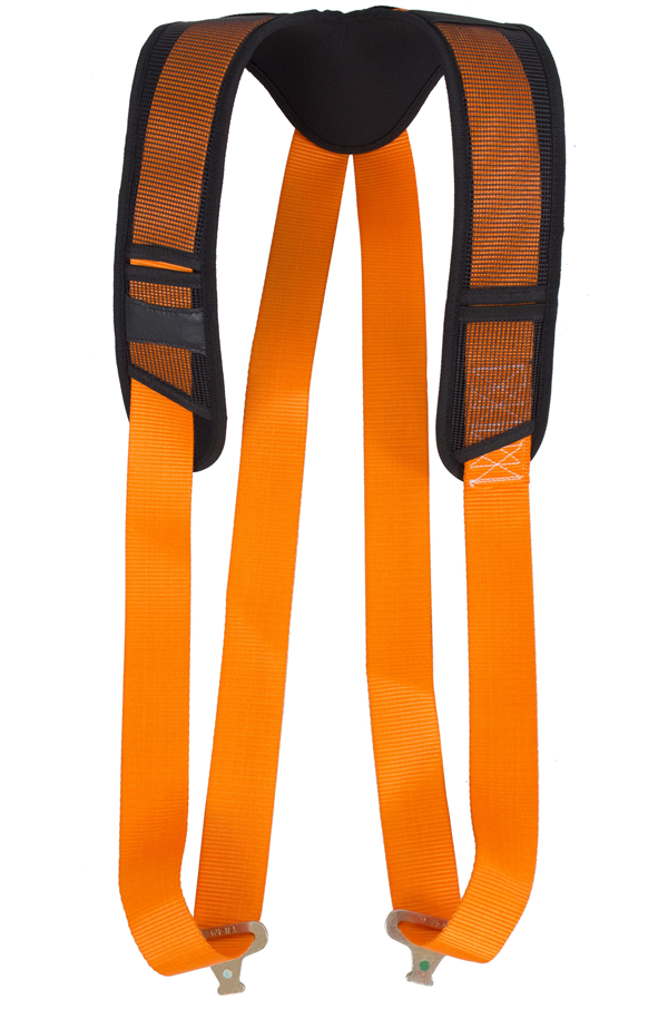 Furniture Moving Lifting Straps For Lifting Bulky Items Fmh Qr