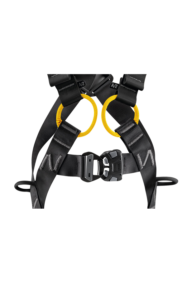 PETZL C73AAA NEWTON Fall Arrest Harness