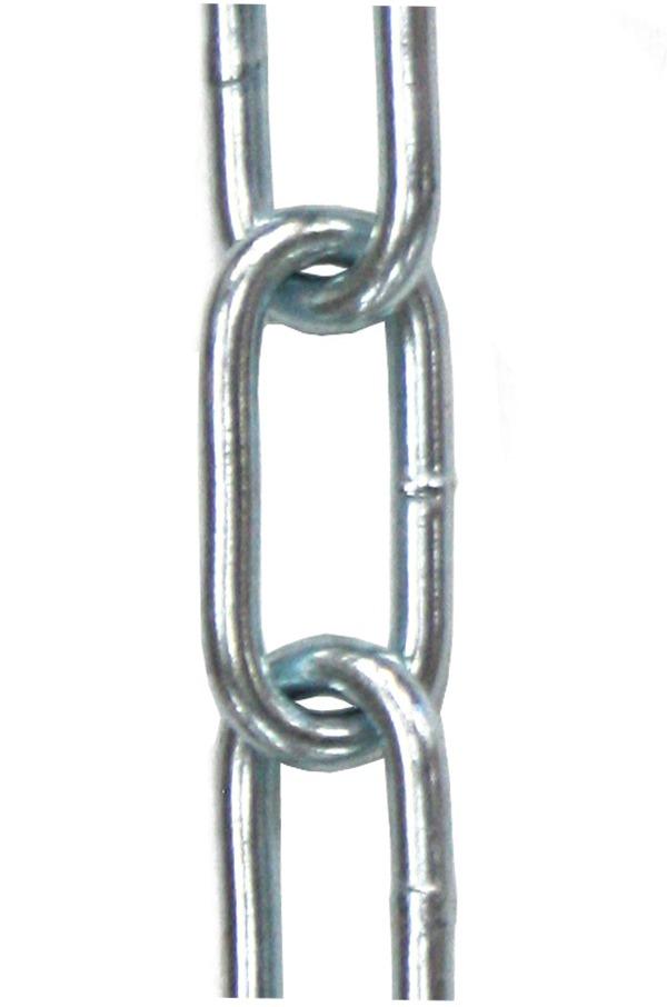 6mm Long Link Chain Llc6 Safetyliftingear