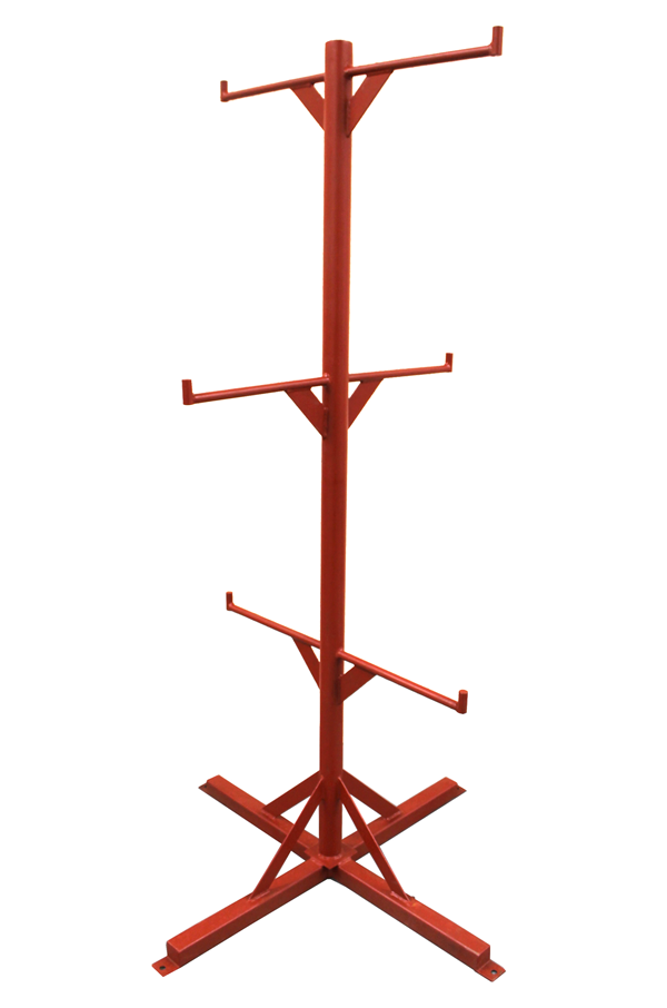 Storage Tree For Lifting Equipment Rack Tree Rs