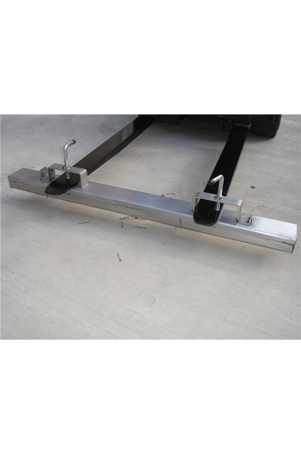 1800mm Wide Fork Mounted Magnet Ifmm 1800 Rs