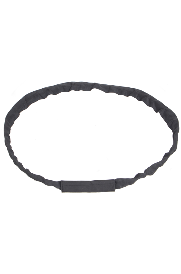Soft Steel Core Black Roundsling 2tonne x 1mtr EWL | RWIRE-2X1 ...