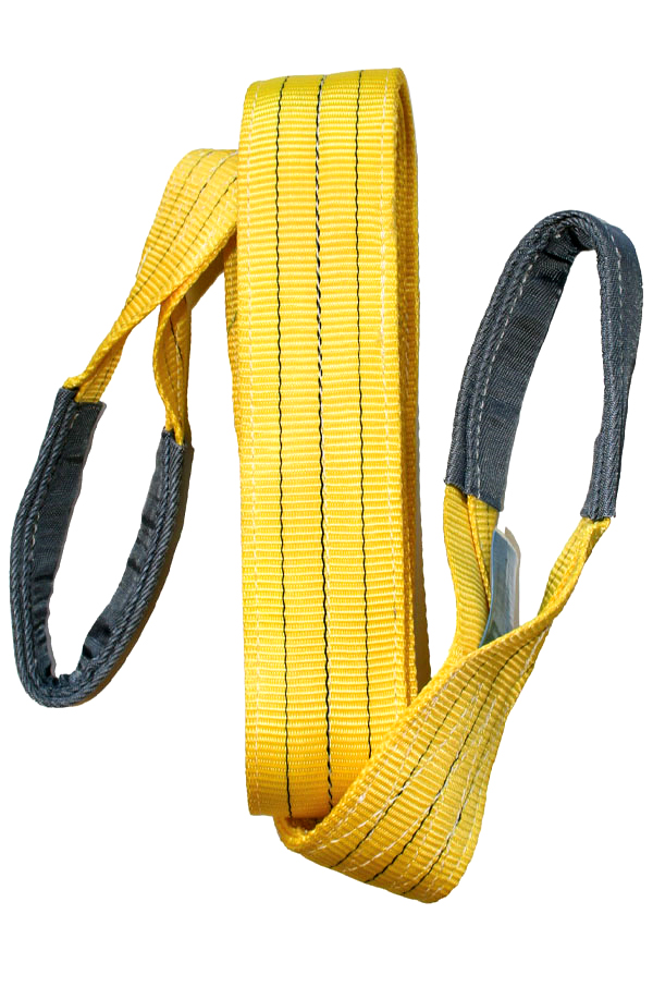 Strops Duplex polyester for Lifting /& Towing 1 tonne to 5 tonne Webbing Slings