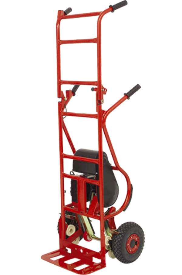 Mtk 310 Powered Stairclimber Mtk 310 Safetyliftingear