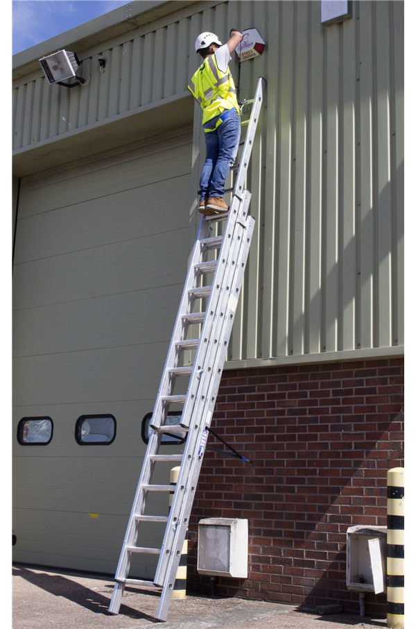 Ladder Safety Fall Protection Kit Level 1 Lsk L1