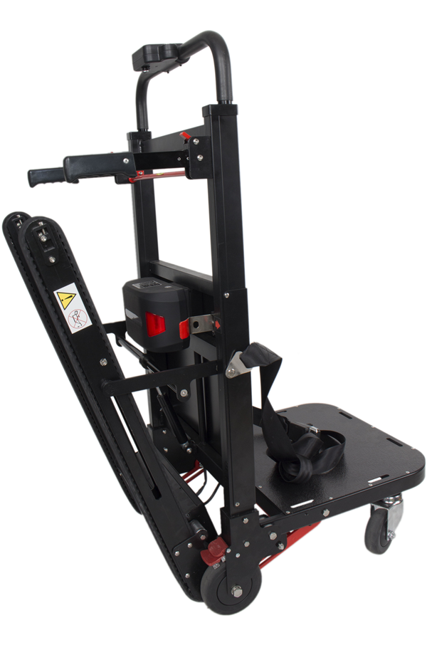 150kg Electric Powered Stair Climber Esc03
