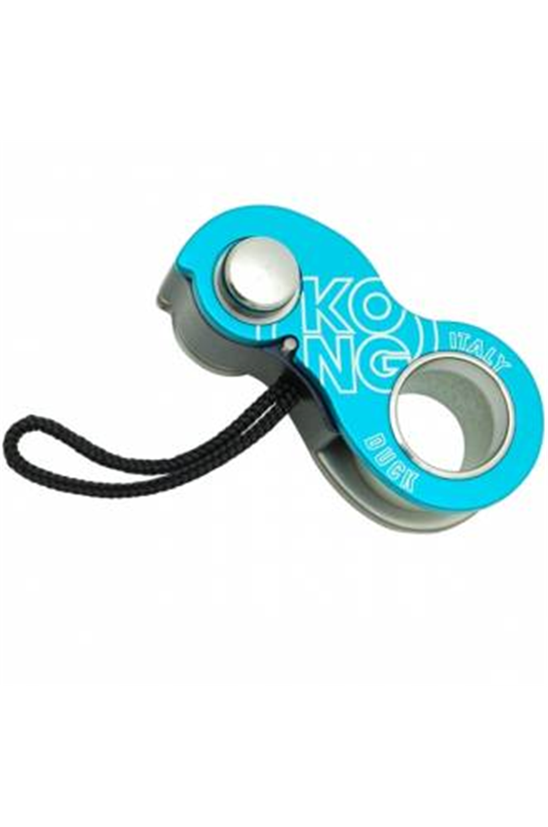 KONG Duck Rope Clamp | KONG-DUCK | SafetyLiftinGear