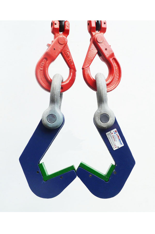 Pipe Hooks Capacity Per Pair 3 Tonne With Surface
