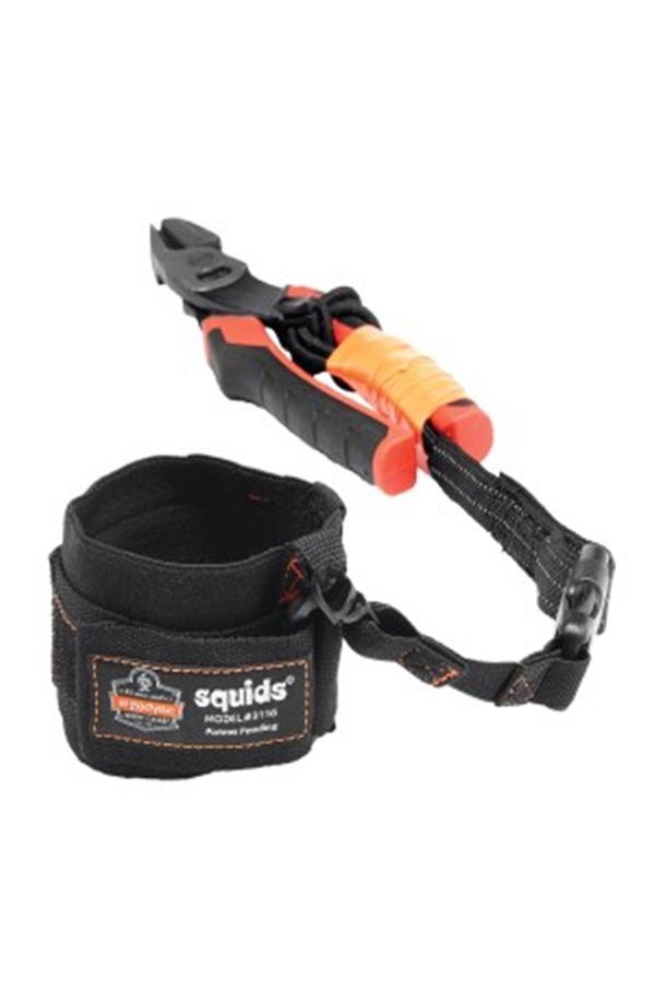Ergodyne Squids 3192 1 4kg Wrist Lanyard Tethering Kit