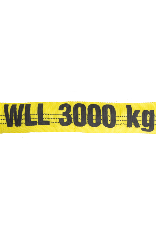3Tonne Roundsling Lengths From 0.5mtr to 10mtr EWL Available ...