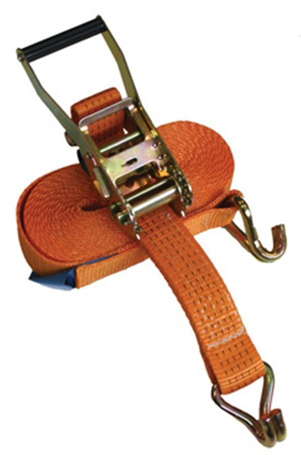 Premium 5 Tonne Ratchet Lashing Strap Claw Hook Rl5tch