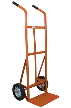 Sack Truck with Solid Wheels