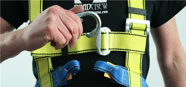 Safety Harness for Working at Height