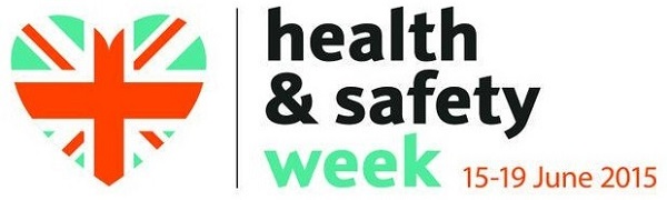 Health and Safety Week 2015