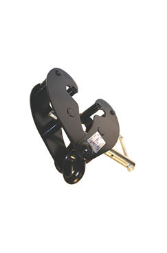 Safe Beam Clamp