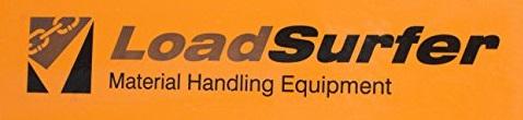 loadsurfer, material handling