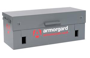 Armorgard vault