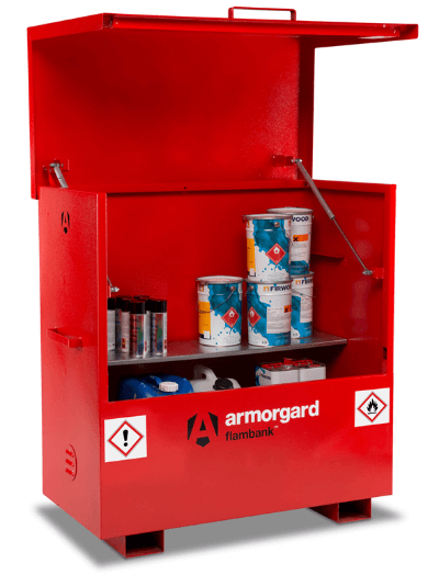 Armorgard products