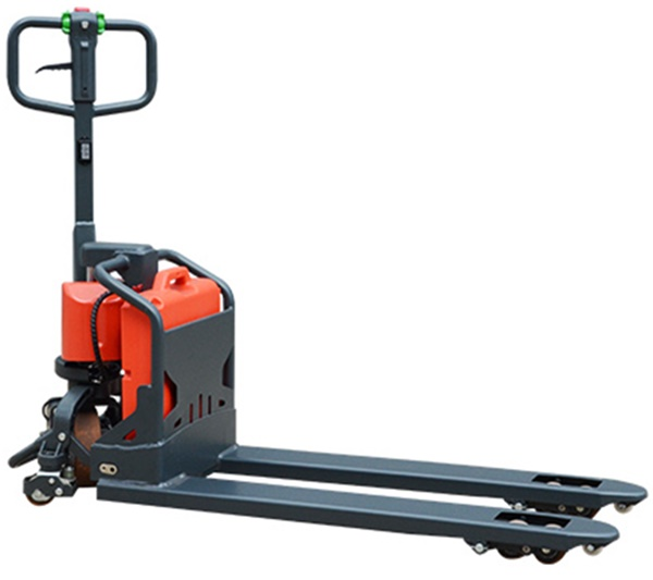 Battery Powered Pallet Truck