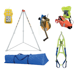 Confined Space Safety Kit