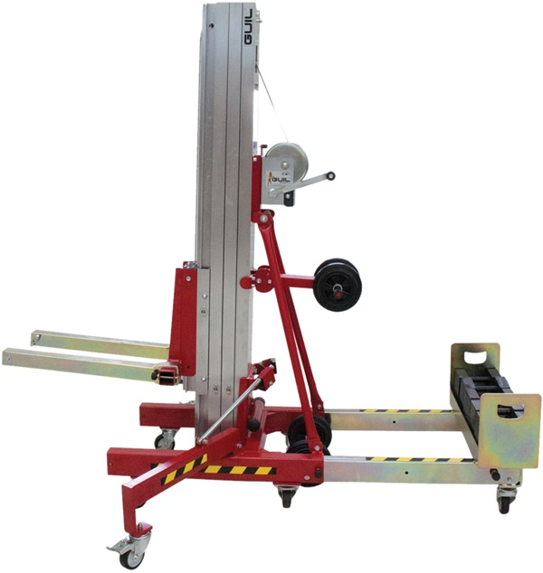 Counter Balance Material Lift