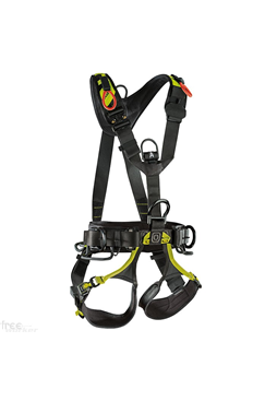 Elderid harness