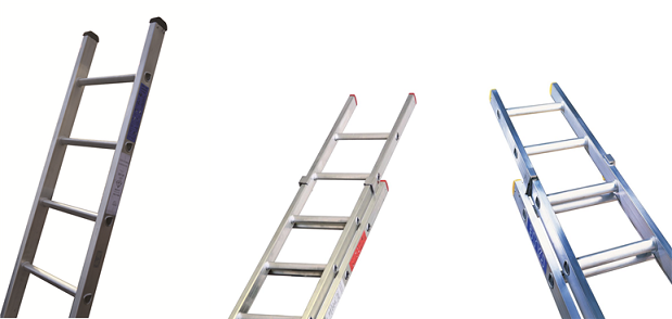 Extension Work Ladders