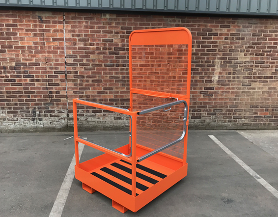 man baskets,access platforms