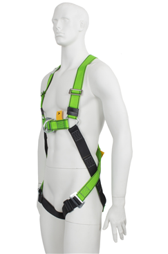 G-Force safety harness