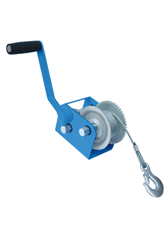 hand winch hire