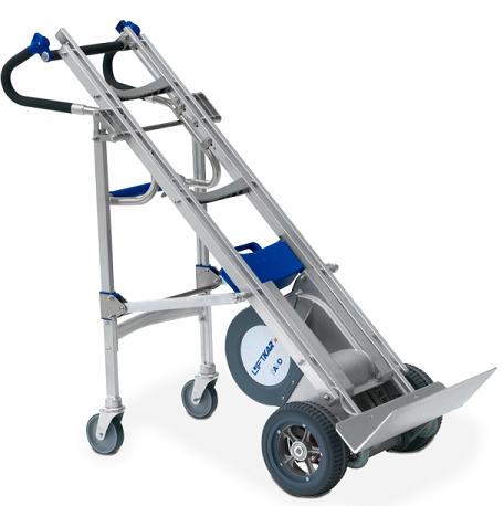 powered stairclimbers, powered stairclimber