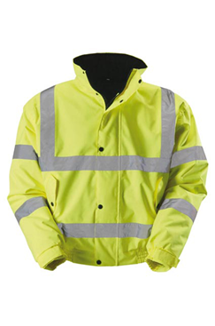 high visibility ppe