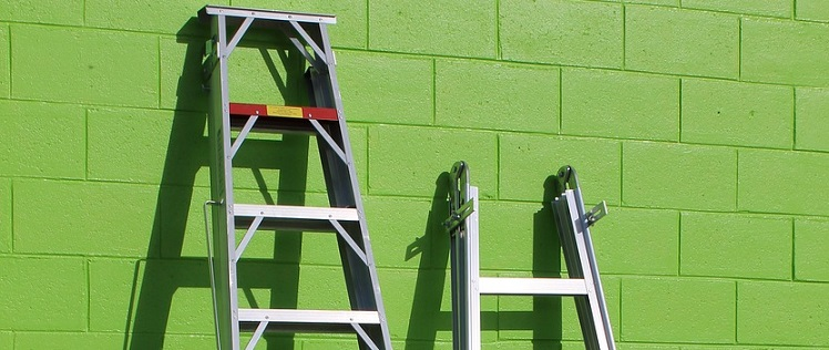 work ladders